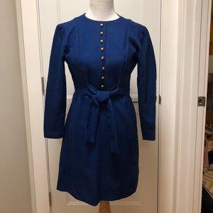 Vintage Sixties Mini Dress - Size 0